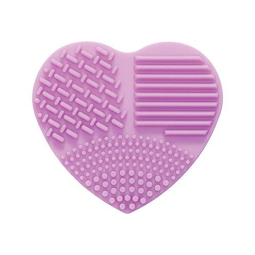 Makeup Brush Cleansing Pad