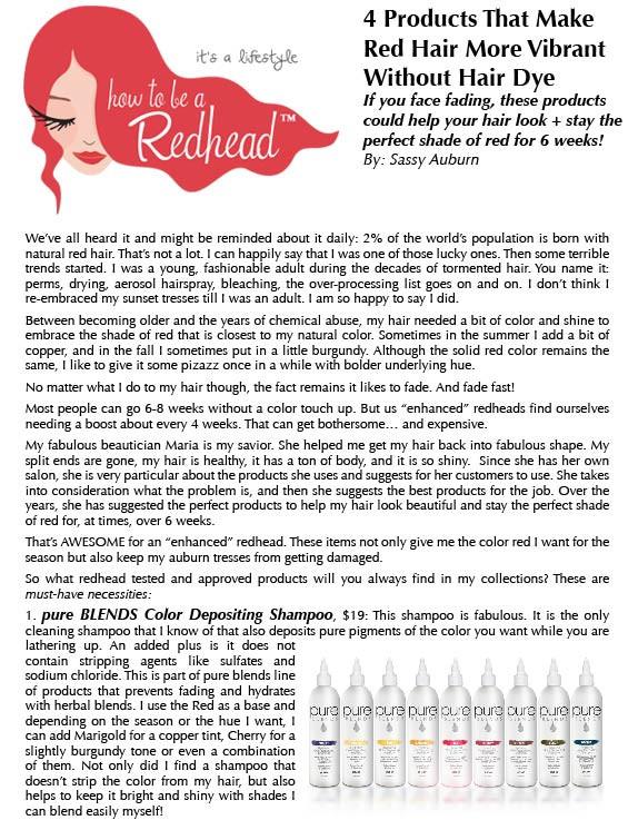 How to be a redhead dec 2015.jpg