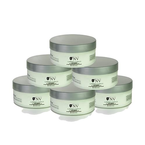 Pure NV Shimmer Pomade- Salon Bundle