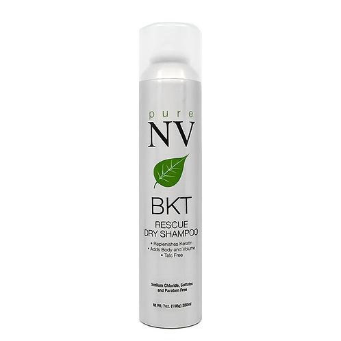 Pure NV Rescue Dry Shampoo
