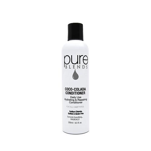 Pure Blends Coco-Colada Conditioner