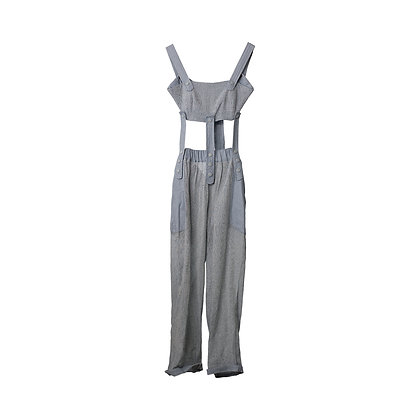 Alone Jumpsuit
