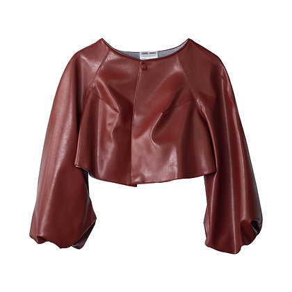 Red Nopal Jacket