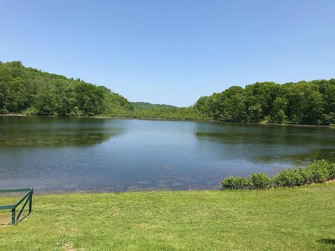 camp lake.JPG