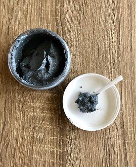 Charcoal & Clay Facial Scrub