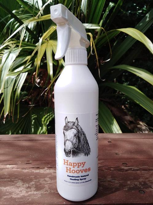 Happy Hooves Healing Spray