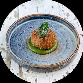 The Curioius Eatery - The Taste of Sprin