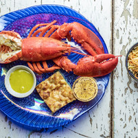 Whole Lobster for 2