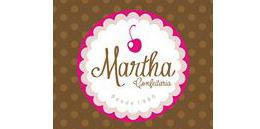 MARTHA CONFEITARIA
