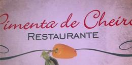 PIMENTA DE CHEIRO RESTAURANTE