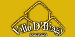 VILLA D'BIAGY POUSADA