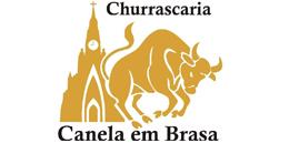 CANELA EM BRASA CHURRASCARIA