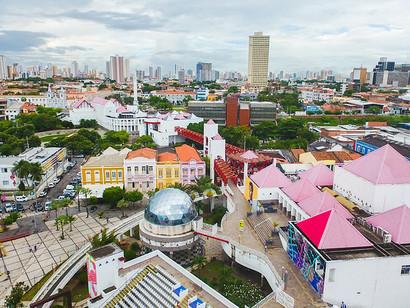 Belo Horizonte e Fortaleza recebem título de cidades criativas da Unesco
