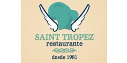 SANT TROPEZ RESTAURANTE