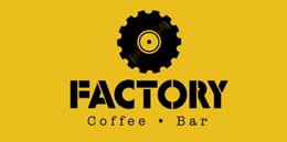 FACTORY CAFE & BAR