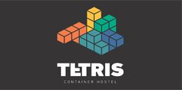 TETRIS CONTAINER HOTEL