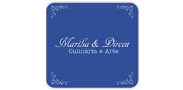MARILIA E DIRCEU CULINARIA