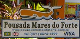 MARES DO FORTE
