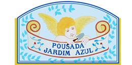 JARDIM AZUL POUSADA