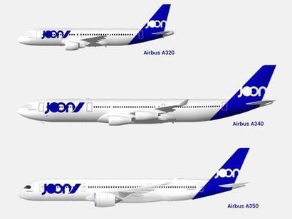 Air France lança voo de baixo custo nas passagens
