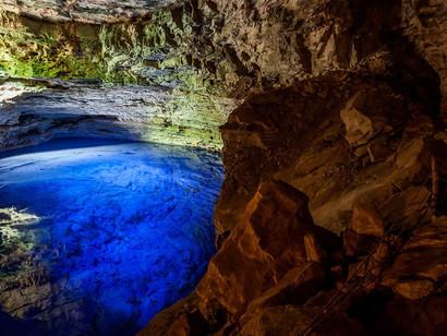 Parques Nacionais registram recorde de visitação em 2015