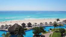 Desde a reabertura Cancún, recebeu mais de 70 mil turistas
