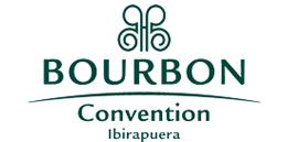BOURBON CONVENTION IBIRAPUERA