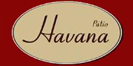 PATIO HAVANA