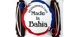 MADE IN BAHIA