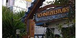 SCHITZELSTUBB