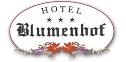 BLUMENHOF HOTEL