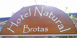 NATURAL BROTAS HOTEL