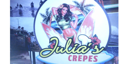 JULIAS CREPE