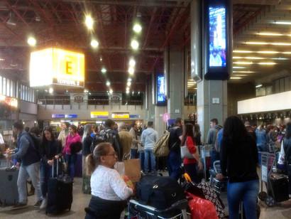 Brasileiros pretendem viajar mais de avião