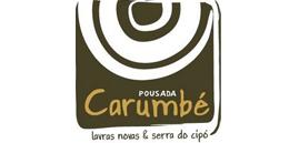 CARUMBE LAVRAS NOVAS POUSADA