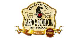 GARFO E BOMBACHA CHURRASCARIA