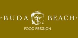 BUDA BEACH FOOD PRESSION