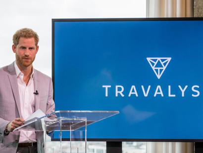 Travalyst - mudar o impacto das viagens para sempre