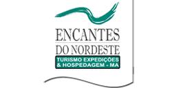 ENCANTES DO NORDESTE