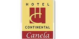 CONTINENTAL HOTEL CANELA