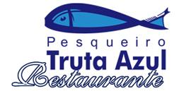 TRUTA AZUL PESQUEIRO