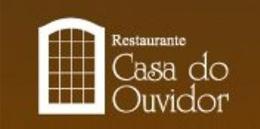CASA DO OUVIDOR RESTAURANTE