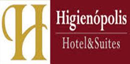HIGIENOPOLIS HOTEL SUITES