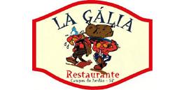 LA GALIA RESTAURANTE