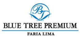 BLUE TREE FARIA LIMA