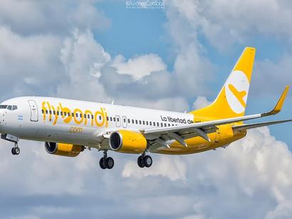 Mais uma low cost estrangeira passará a voar para o Brasil