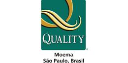 QUALITY MOEMA HOTEL