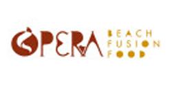OPERA BEACH FUSION FOOD