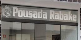 RABAKE HOTEL POUSADA