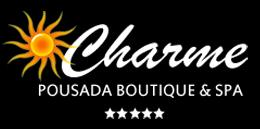 CHARME POUSADA BOUTIQUE & SPA